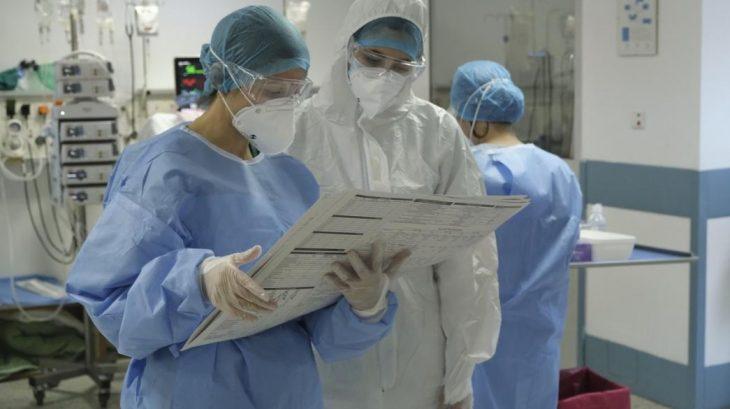 Γιατροί Αναστολή